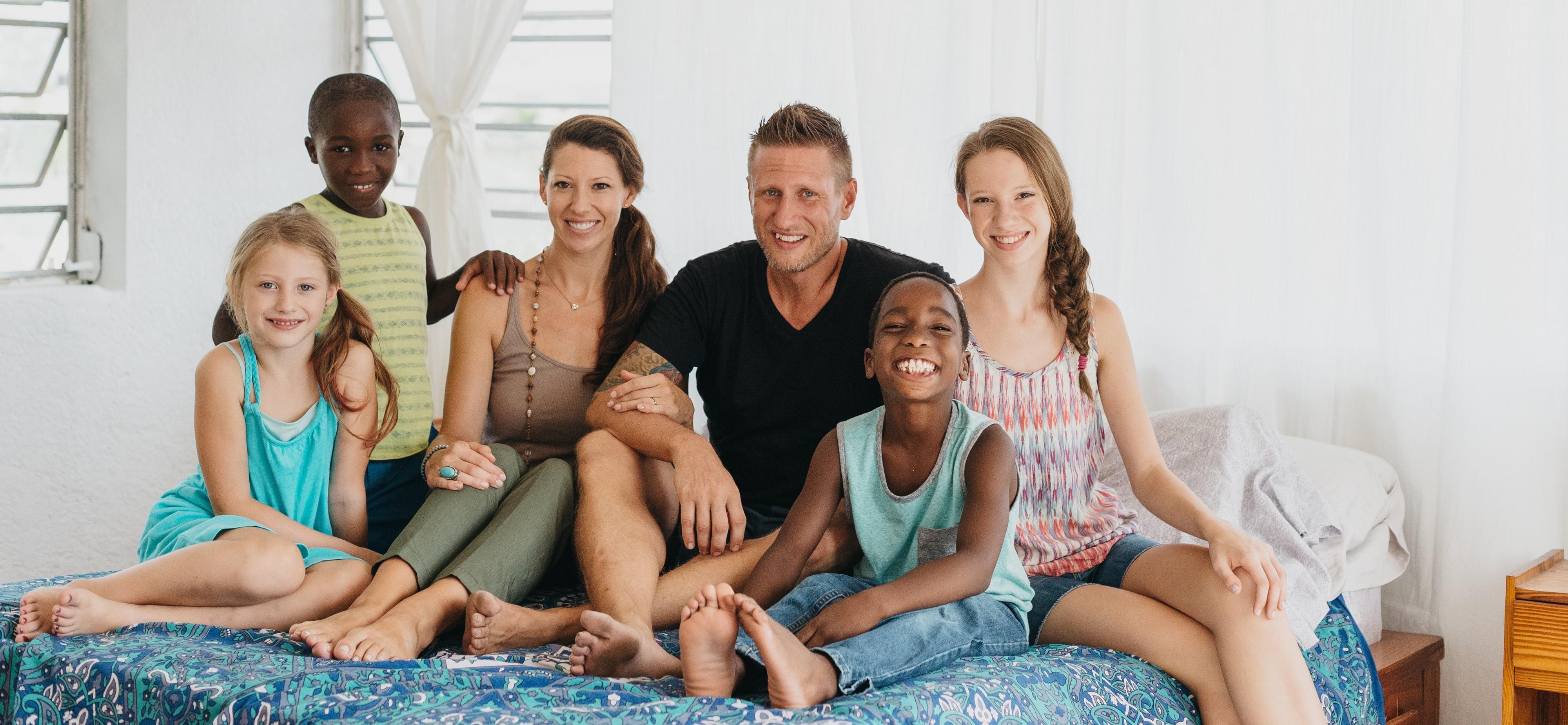 The Pfaff Family